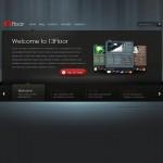 13 Floor WordPress Theme