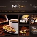 CoffeeStore Magento e-pood