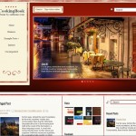 CookingBook WordPress Theme