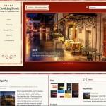 CookingBook WordPress Theme