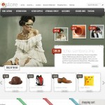 E-store (e-pood) WordPress Theme