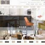 Furniture Magento e-pood