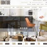 Furniture Magento e-pood