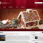Holypress WordPress Theme