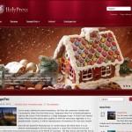Holypress WordPress Theme