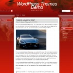I Fire WordPress Theme