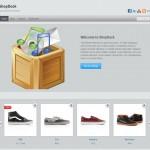 ShopDock (e-pood) WordPress Theme