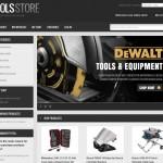 Tools Store Magento e-pood