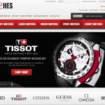 Watches Magento e-pood